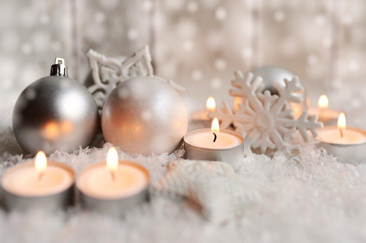 Natale non è solo una data ma uno stato d'animo !