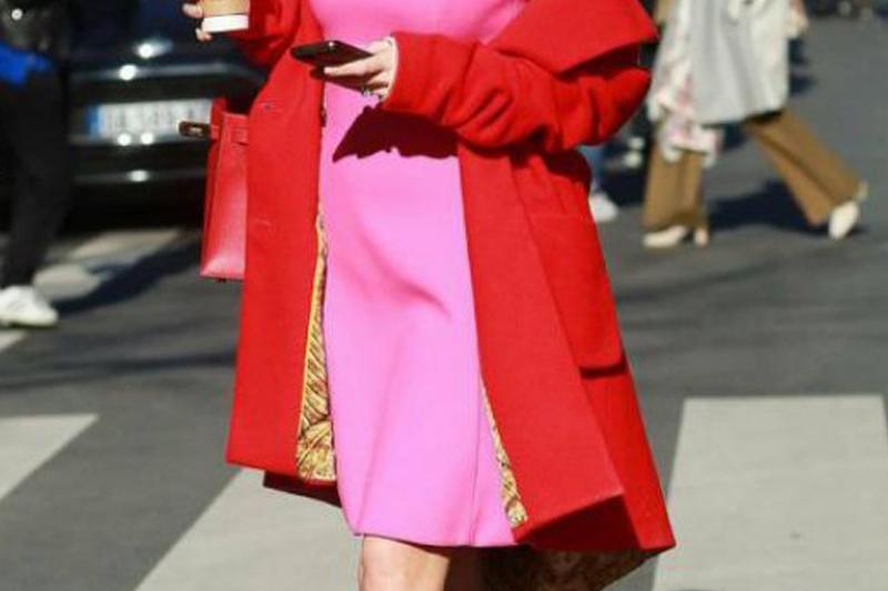 Color  Match  :  vestiamo il colore  ma abbiniamolo con stile !